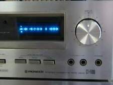 Pioneer CT-F600 registratore audio cassette