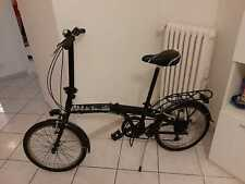 Bicicletta 20'' cityfree made in italy