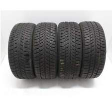 Kit di 4 Gomme usate invernali 225/50/17 Uniroyal