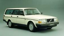 Volvo 240 POLAR SW station wagon