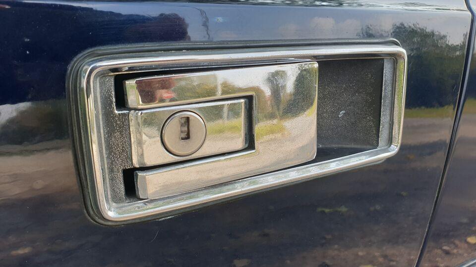 Lancia Beta Coupé 1.6 3