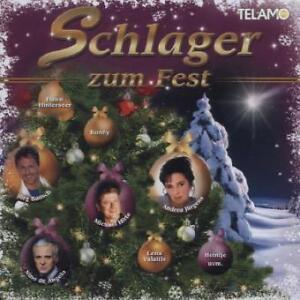 Various - Schlager Zum Fest