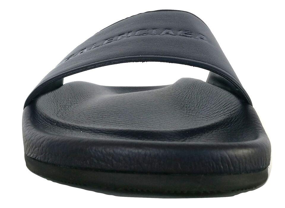 più foto ca87b 50615 BALENCIAGA ciabatte sandalo in pelle e gomma... a Milano - Kijiji: Annunci  di eBay