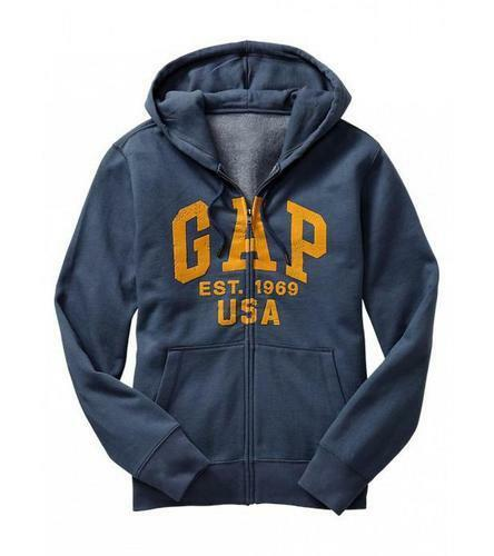 A Guy's Guide to Buying Gap Clothes