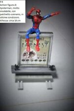 Action Figure Spiderman