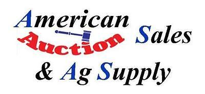 American Auctions and Ag