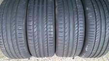 Kit di 4 gomme seminuove 245/40/18 Continental
