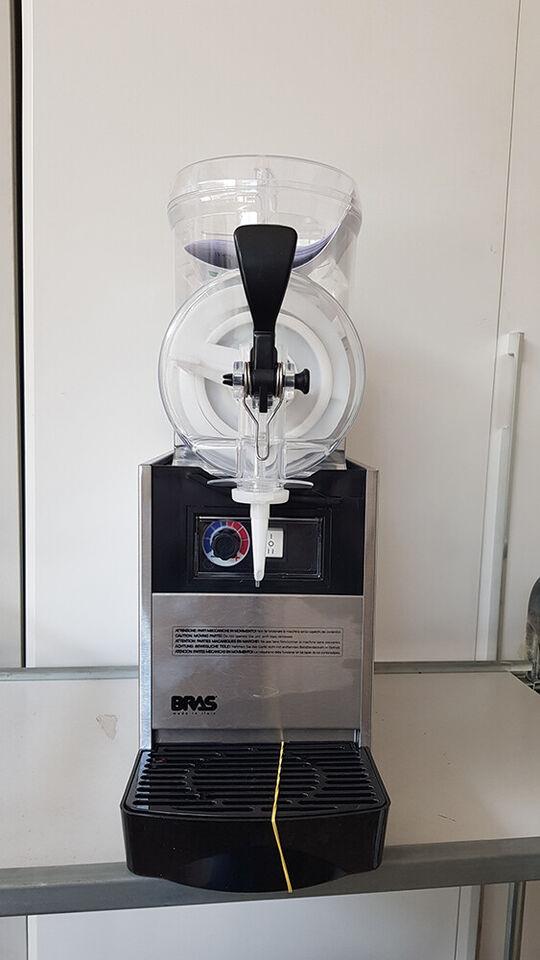 NUOVO Distributore di Prodotti Caldi Bras B-3 HOT 2