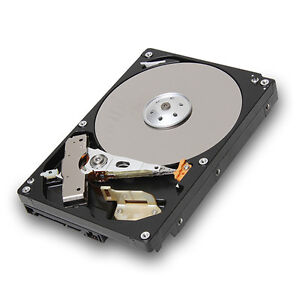 Top 6 Internal Desktop Hard Drives