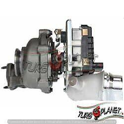 Turbo Rigenerato Grand Cherokee 3.0crd 240cv 2011+ 2