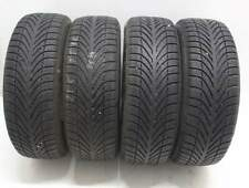 Kit di 4 gomme usate 195/55/16 Gooddrich
