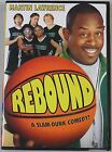 Rebound (DVD, 2006, Dual Side; Checkpoint)