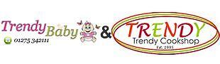 Trendy Baby and Trendy Cookshop