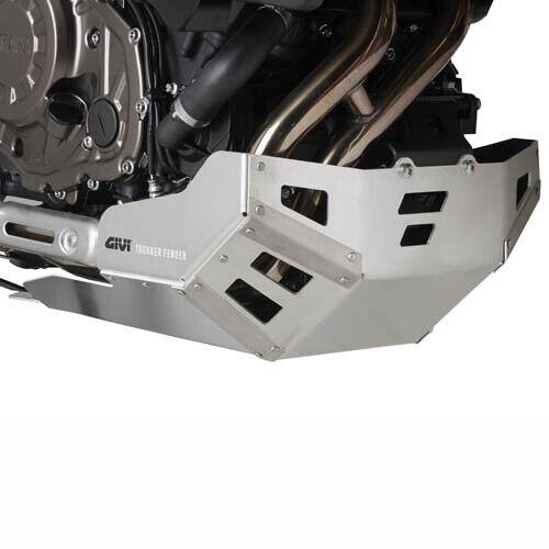 Yamaha Xt 1200 Z Givi Kappa bauletti protezioni cupolini 6