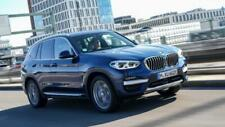 BMW X3 X3 sDrive18d 48V Business Advantage