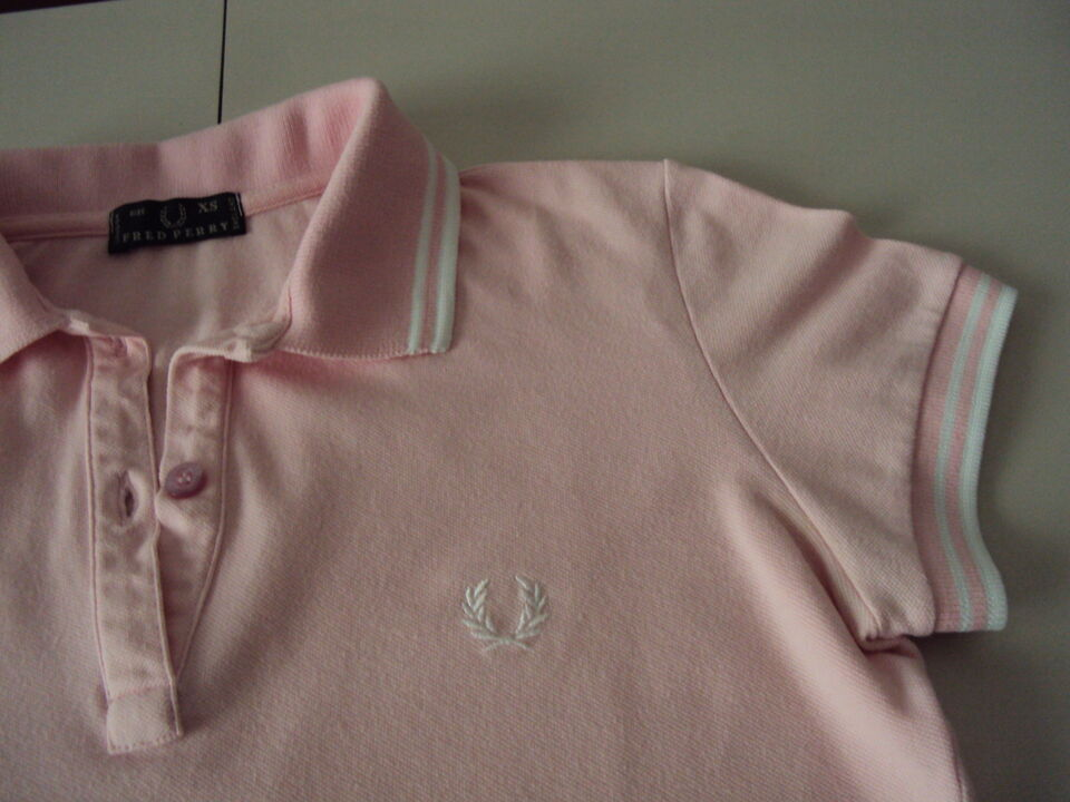 Fred Perry polo tg. xs 4