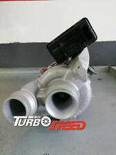 Turbo Nuovo Originale Mercedes Trucks 6.4 245cv
