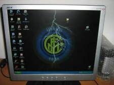 Monitor acer ac1715s