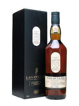 Whisky LAGAVULIN Friends of the classic malts