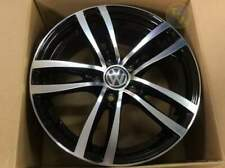 MM20 4 Cerchi in lega 17 pollici per VOLKSWAGEN GOLF 5 6 7