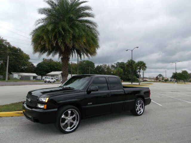 chevy gm ss 4dr ext cab all wheel drive awd vortec v 8 71k low miles clean used chevrolet. Black Bedroom Furniture Sets. Home Design Ideas