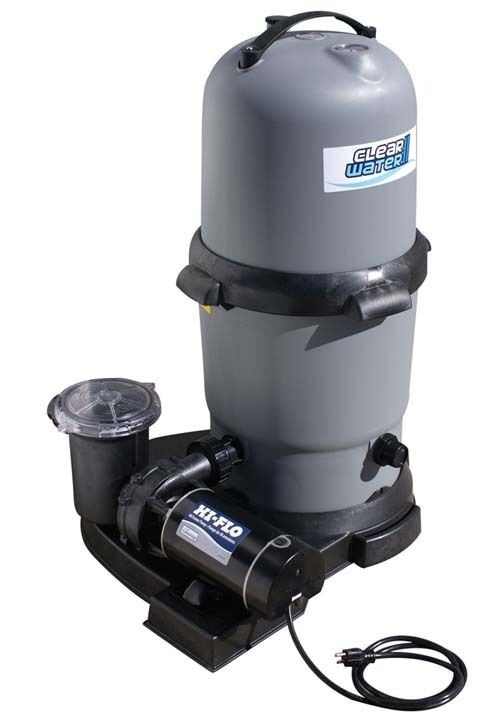 Top 8 above ground pool filters ebay for Best above ground pool pump