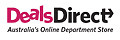 Deals Direct 98.7% Positive feedback