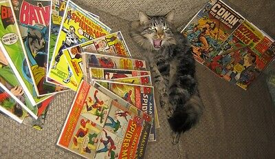 Worlds Of Wonder Comics