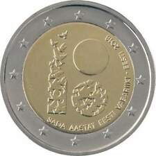 2 euro commemorative estonia
