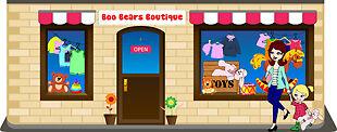 Boo Bears Boutique