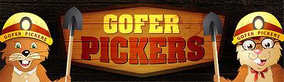 GoferPickers