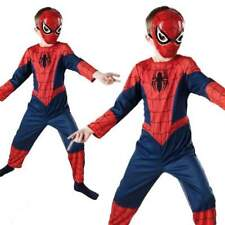 Costume Ultimate Spiderman Originale Marvel Bambino