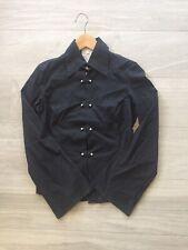 Camicia nera Richmomd