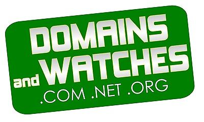 Domains&Watches