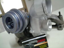 Turbo Modificato Ford, Citroen 2.0 HDI 175cv