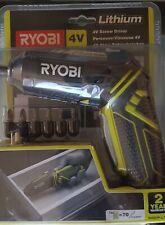 Cacciavite / Avvitatore RYOBI