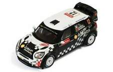 Ixo model ram496 mini john cooper works n.12 10th monte carlo 2012 ara
