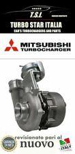 Turbina turbo 49135-07100 hyundai santa fe' revisionato