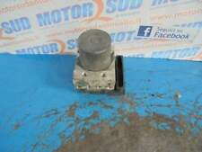 Pompa centralina ABS Renault Scenic 1.9 DCI 0265950300