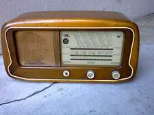 Radio epoca continental