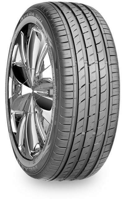 Pneumatici Nexen 225 45 17 Good year Lassa Michelin