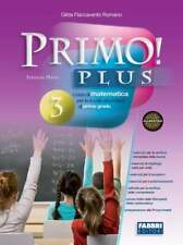 Primo! PLUS - Volume 3 + Quaderno PLUS 3