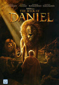 The Book of Daniel DVD 2013  Robert Miano See The Power Of God - Horse Cave, Kentucky, United States - The Book of Daniel DVD 2013  Robert Miano See The Power Of God - Horse Cave, Kentucky, United States