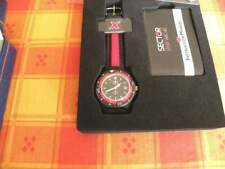 Orologio uomo originale sector no limits e swatch
