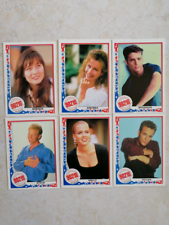 Beverly Hills 90210 Trading cards 1991
