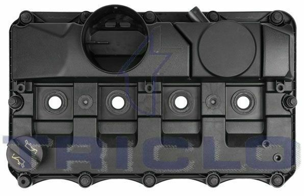Coperchio Punterie Ford Transit 2.4 D 1516726