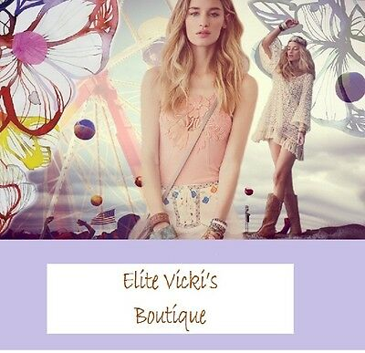Elite Vicki's Boutique