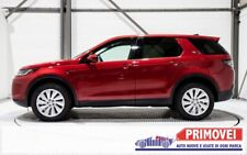 LAND ROVER Discovery Sport Sport SE P250 AWD Aut