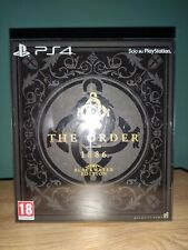 The order 1886 blackwater edition collector's edit