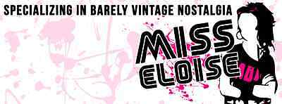 Miss Eloise